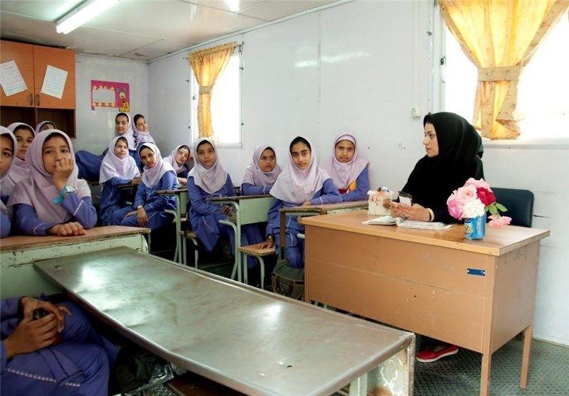 صعبالعبورترین نقطه جغرافیایی استان گلستان دارای مدرسه شد