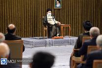 تاخیر عامدانه رئیس جمهور در جلسه با رهبر معظم انقلاب صحت ندارد