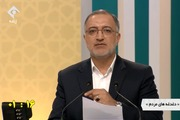 امروز تورم ۵۲ درصد بوده و فاجعهای است که دولت روحانی ایجاد کرده است/ ریشه دروغگویی را خشک میکنم
