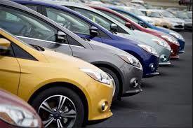 فهرست شرکتهای نمایندگی رسمی وارد کننده خودرو اعلام شد