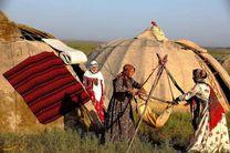 جشنواره کوچ عشایر در شهرستان بیله سوار برگزار می شود