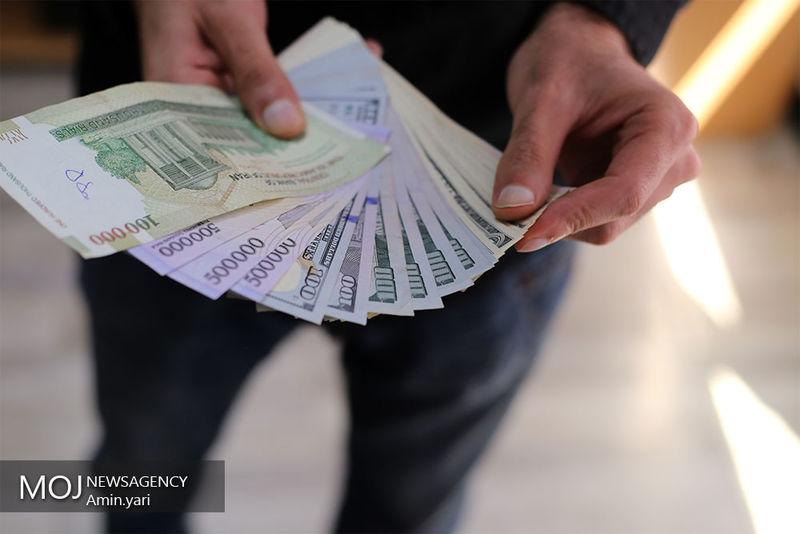 قیمت دلار تک نرخی 15 آبان ماه/ نرخ 39 ارز عمده اعلام شد