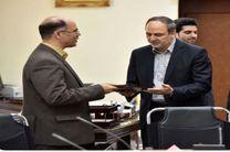 «حسین نخعی شریف» سرپرست سازمان فرهنگیتفریحی شهرداری مشهد شد