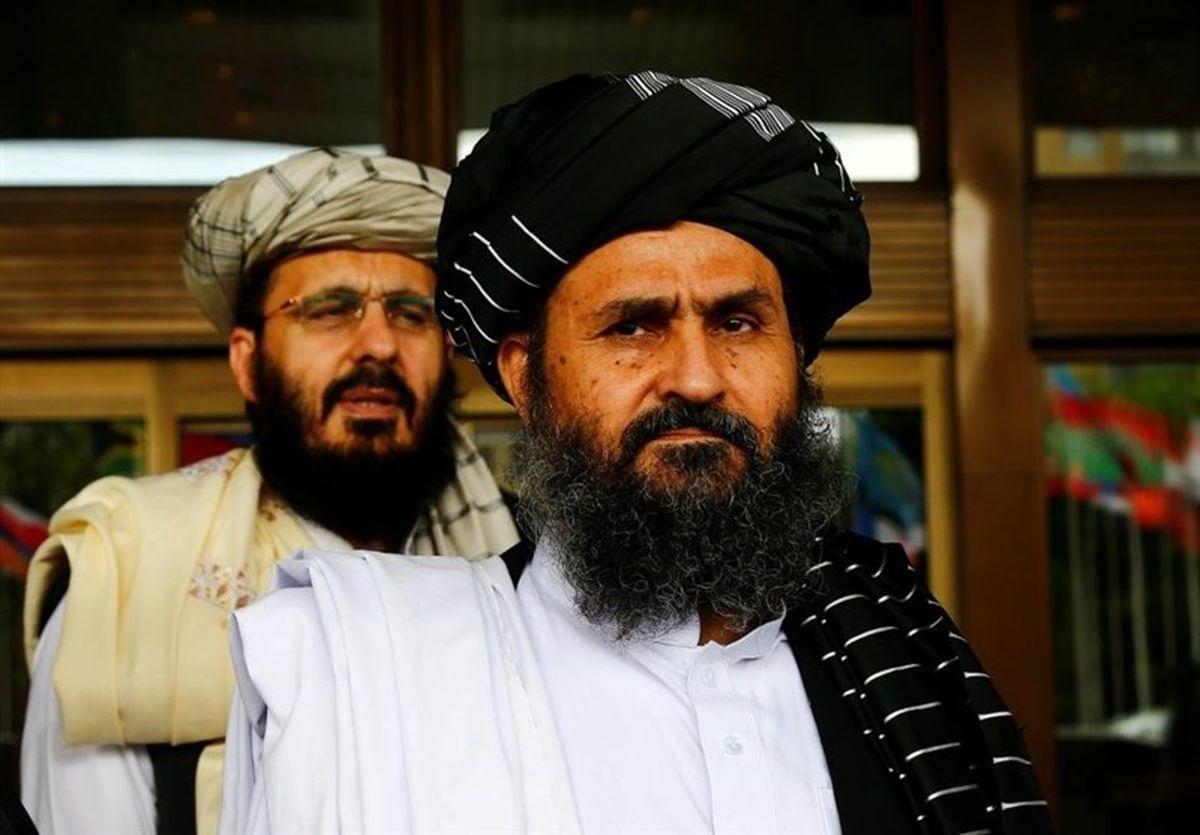 طالبان تاجیکستان را به دخالت در امور داخلی متهم کرد