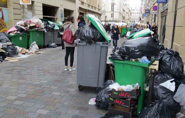 پاریس؛ نگران و دور از زیبایی