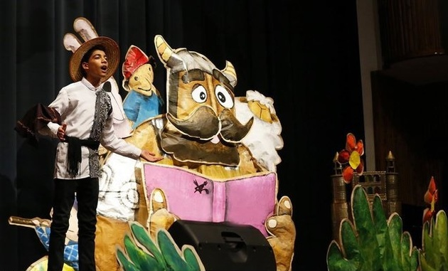 جشنواره بینالمللی قصهگویی کانون فراخوان داد