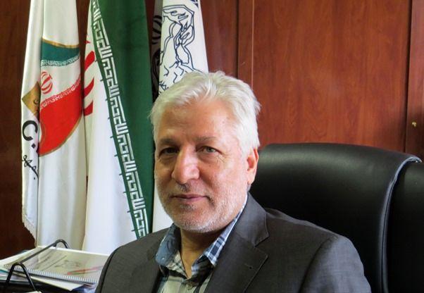 رئیس فدراسیون پرورش اندام انتخاب شد