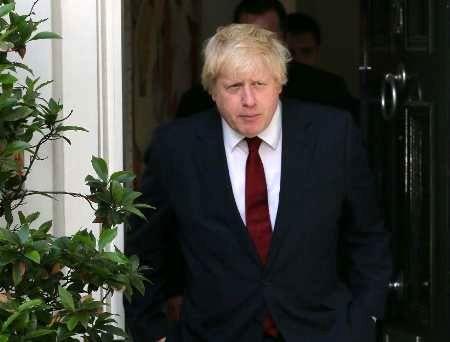 شهردار سابق لندن جایگزین احتمالی کامرون خواهد بود
