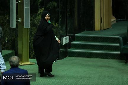 معصومه ابتکار  معاون ریيس جمهوری در امور زنان و خانواده