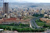 314 روز هوای پاک برای تبریز در سال گذشته ثبت شد