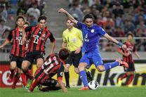 باشگاه استقلال برای خداحافظی نکونام بیانیه صادر کرد