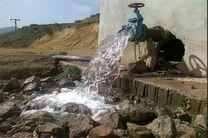 شرکت نفت و گاز آغاجاری پروژه انتقال آب جایزان به امیدیه را به سرانجام رساند