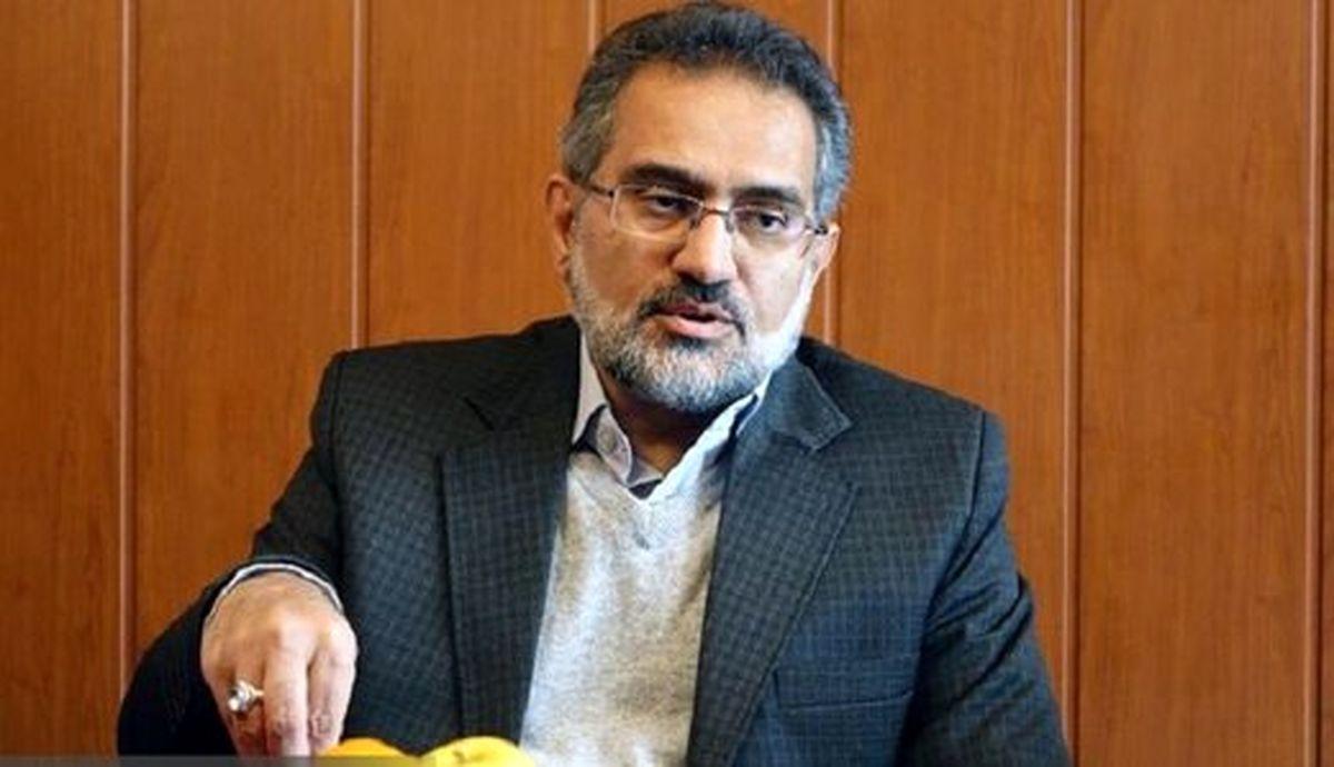انتقاد معاون پارلمانی رییسی از دولت روحانی