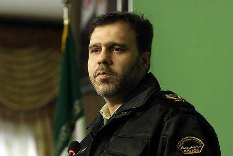 پنج نفر در آشوب شب گذشته خیابان پاسداران شهید شدند