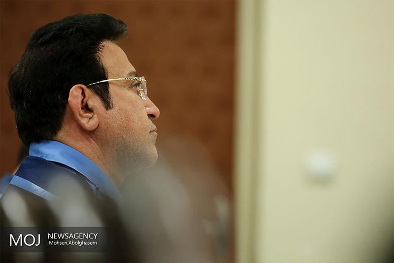 چهارمین جلسه رسیدگی به اتهامات حسین هدایتی برگزار شد