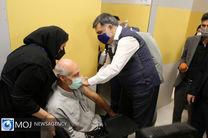 مراکز واکسیناسیون تهران از چهارشنبه دو شیفته میشوند