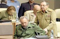 حمله شدید رائول کاسترو به سیاست های دونالد ترامپ