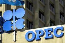 اوپک روی تولید نفت شیل آمریکا حساس شده است