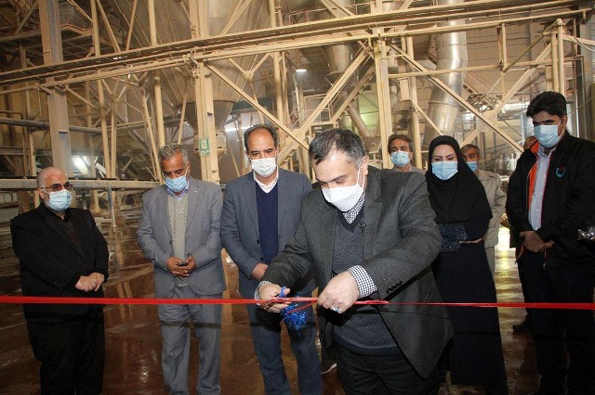 نصب سیستم کنترل آلودگی هوا در صنعت استان یزد جدی پیگیری می شود/ افتتاح سیستم کنترل آلودگی درصنعت فولاد مهریز