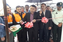 23 پروژه عام المنفعه عمرانی، شهری، اقتصادی، تولیدی و اشتغال زایی در صومعه سرا به بهره برداری رسید
