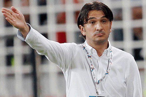 اولویتم ادامه همکاری با تیم ملی فوتبال کرواسی است