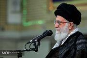 رهبر معظم انقلاب درگذشت همسر آیت الله یزدی را تسلیت گفتند