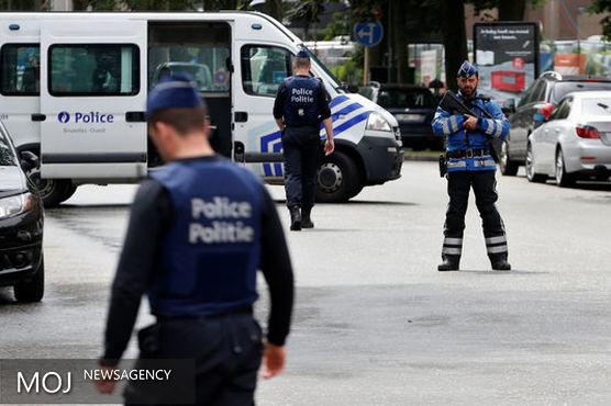 پلیس بروکسل یک مظنون دیگر را بازداشت کرد
