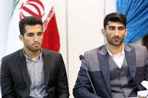 آئین تجلیل از ملی پوشان لرستانی تیم فوتبال ایران در خرمآباد برگزار میشود