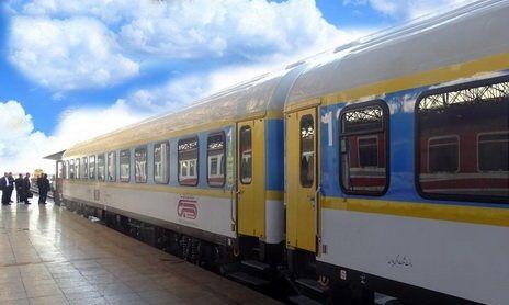 افزایش جابجایی مسافر از راه آهن هرمزگان
