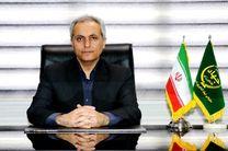ارز آوری تولیدات کشاورزی کردستان به 64 میلیون دلار رسید