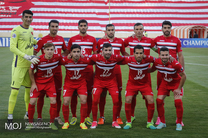 پرسپولیس ۲۵ مهرماه میزبان بازی برگشت مرحله نیمهنهایی لیگ قهرمانان آسیا