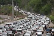 آخرین وضعیت جوی و ترافیکی جاده ها در 7 خرداد