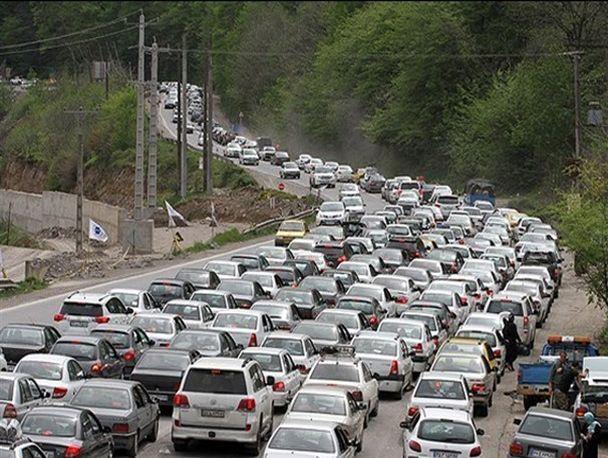 آخرین وضعیت جوی و ترافیکی جاده ها در 20 بهمن 97