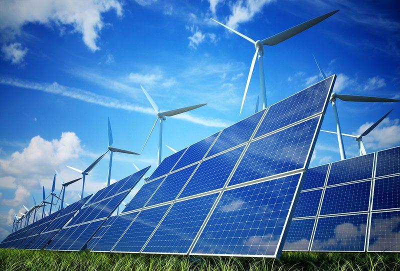 استفاده از انرژی های تجدیدپذیر برای تولید برق مصرفی شهر تهران