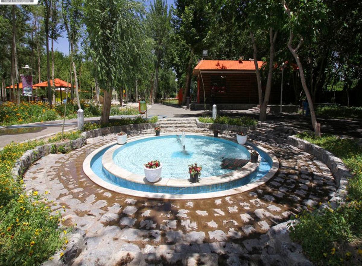 توسعه پارک های محلی در مناطق 15 گانه شهرداری اصفهان