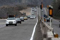 افزایش 163 درصدی تردد در مبادی ورودی و خروجی اردبیل