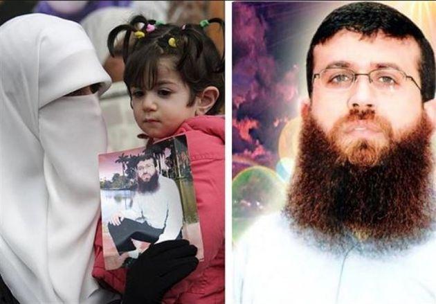 روایت همسر اسیر مشهور فلسطینی از درد و رنج خانواده اسیران فلسطینی