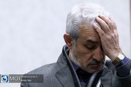 اولین+جلسه+دادگاه+رسیدگی+به+اتهامات+مجید+عادلیان+
