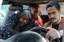 اکران فیلم سینمایی «غیرمجاز» از نیمه اول آبان