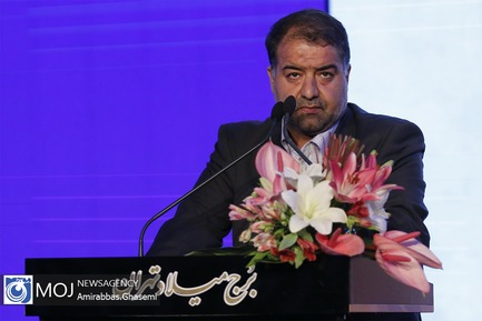 تجلیل از ایثارگران خدمت شهرداری تهران / مجید فراهانی عضو شورای اسلامی شهر تهران