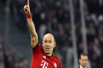 بهترین بازیکن هفته نخست مرحله حذفی لیگ قهرمانان اروپا