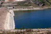 سد یامچی حدود 80 درصد آب شرب اردبیل را تامین می کند