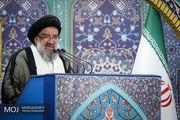 جهان اسلام در برابر جنایات رژیم صهیونیستی واکنش نشان دهد