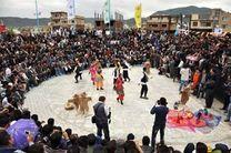 دوازدهمین جشنواره بینالمللی تئاتر خیابانی مریوان آغاز شد