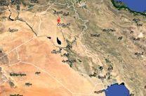 بمب مانع برگزاری نماز جمعه داعش در الشرقاط عراق شد