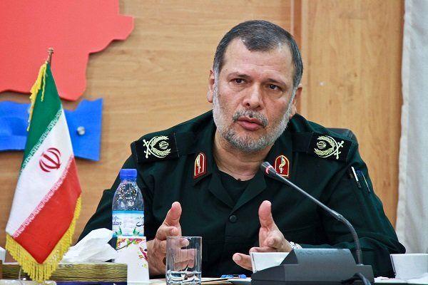 مسئولان نظام مدیون خون شهدا و ایثارگران هشت سال دفاع مقدس و انقلاب اسلامی هستند
