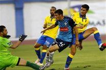 ماریتیمو در بازی افتتاحیه تورنمنت لاس پالماس اسپانیا شکست خورد