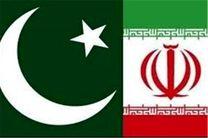 سفیر کشورمان با وزیر بازرگانی پاکستان دیدار کرد