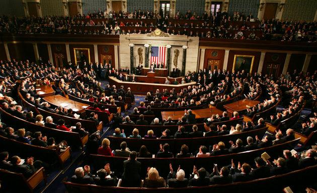 کنگره آمریکا تعطیلی دولت ترامپ را به تعویق انداخت