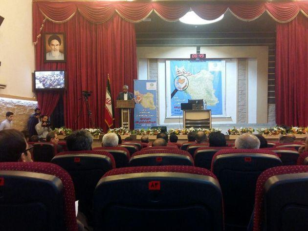 ایران جزو10 کشور بلاخیزدنیاست/لزوم توجه به 3 اصل اساسی دربحرانها